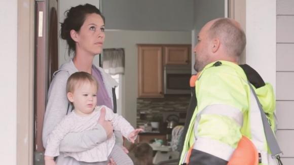 Tutte le volte che una mamma si sente stanca, dovrebbe guardare questo video commovente