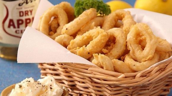 I segreti per una frittura più leggera e digeribile