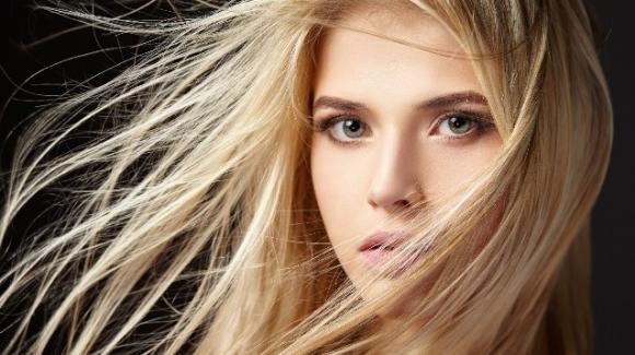 Rimedi naturali per capelli lunghi e sani