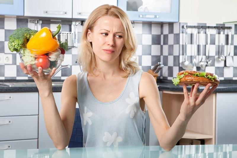 dieta di 3 giorni nelle donne