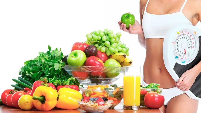 dieta per perdere peso e disintossicare il corpo