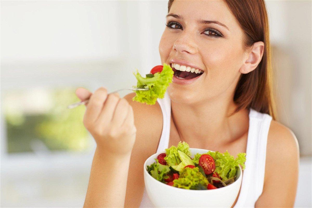 dieta di disintossicazione di 7 giorni