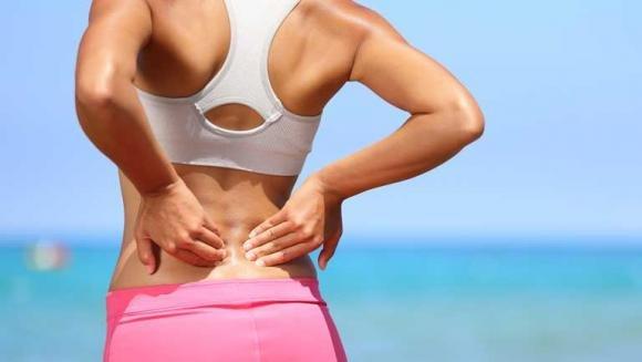Ernia al disco: esercizi e rimedi naturali
