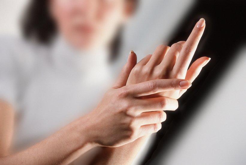 lartrite reumatoide provoca perdita di peso