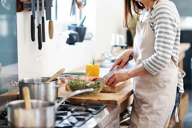 pulizia del corpo per dare il via alla dieta