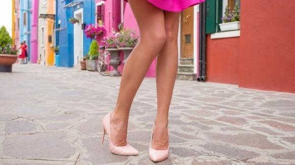 Le scarpe passepartout: un paio per ogni occasione