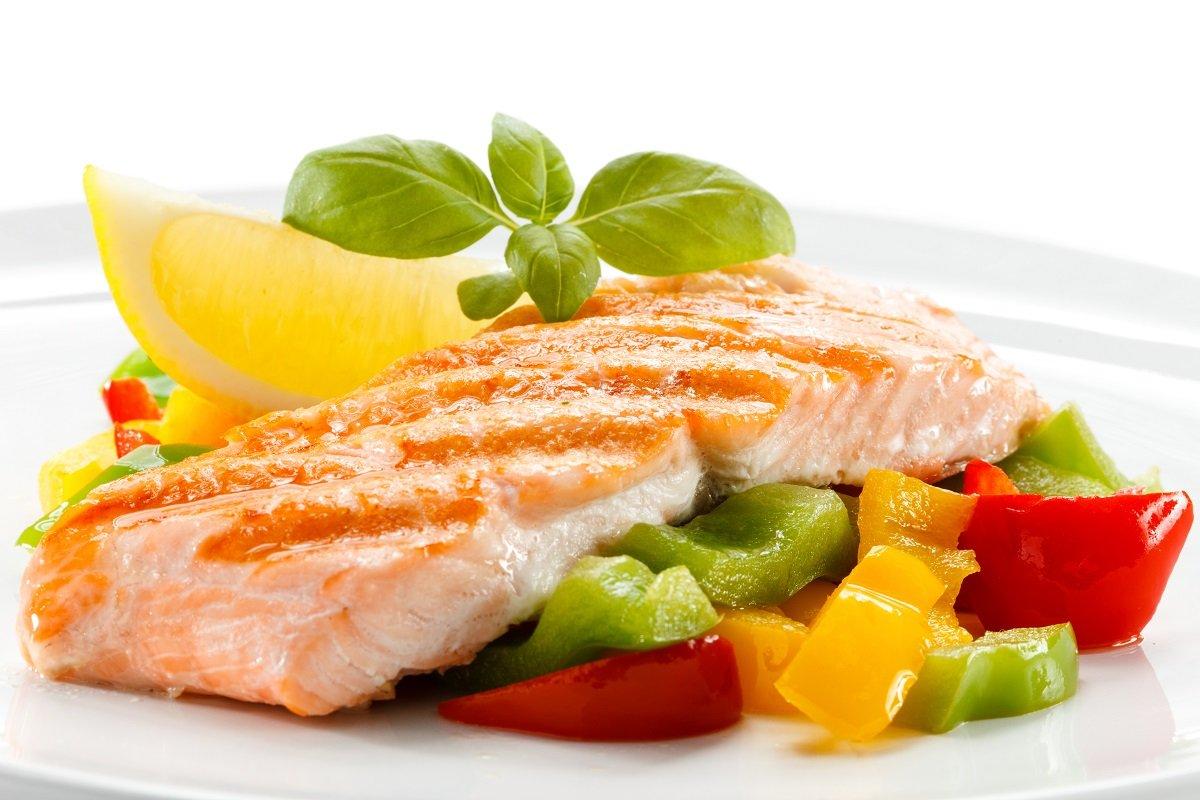 menu di diete proteiche