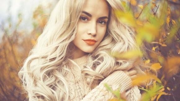 Gli integratori ricchi di vitamine che fanno bene ai capelli
