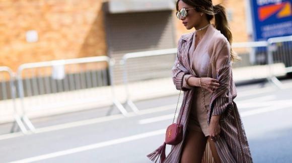Come indossare i vestiti estivi anche in autunno