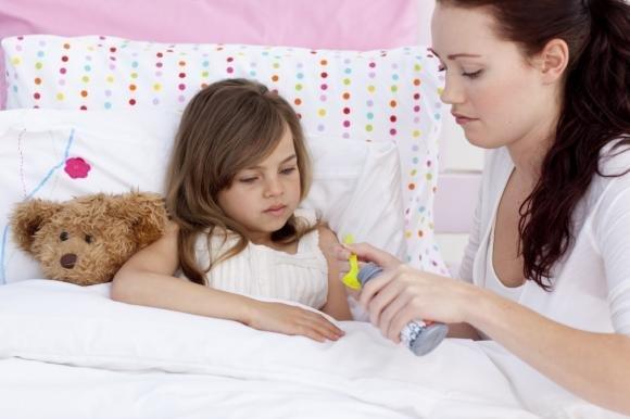 Fermenti lattici per bambini: quali sono e quando darli