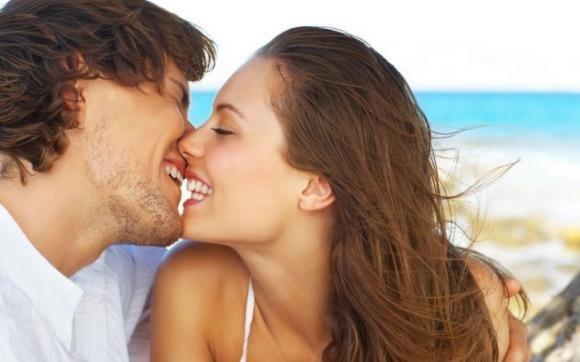 Come si bacia un ragazzo per la prima volta