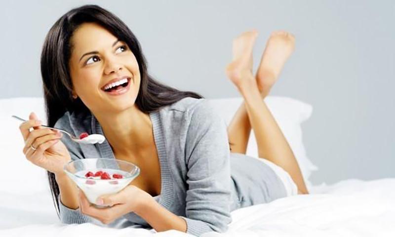 dieta yogurt frutta e verdura