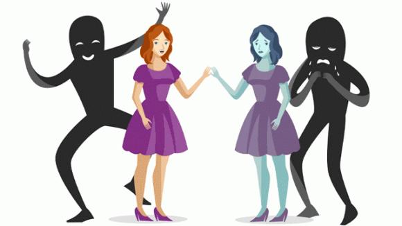 Disturbo bipolare o bipolarismo: sintomi, cause e farmaci