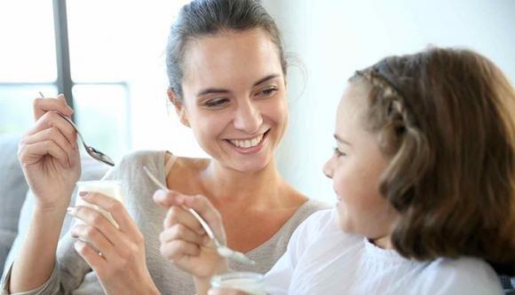 Yogurt: benefici per la digestione e l'intestino