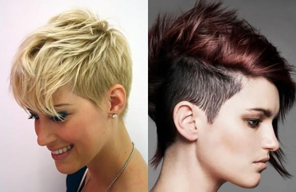 Acconciatura capelli cortissimi: consigli e idee originali