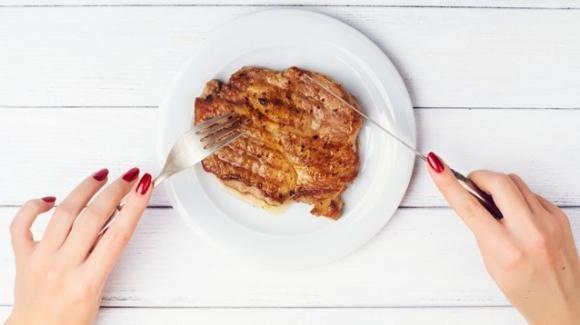 Dieta delle proteine: come perdere 3 chili in 7 giorni