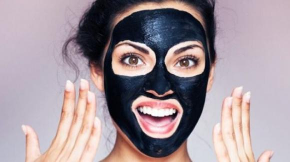 Recensione maschera Nera Peel Off – The pastel shop