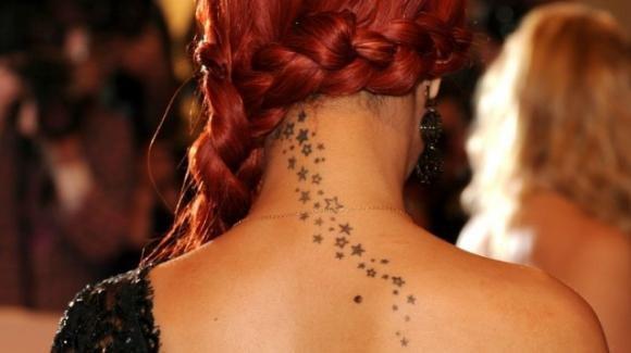Tatuaggi: ecco perché bisogna farli in numero dispari