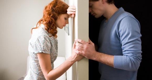 Come lasciarlo andare via se gli vuoi ancora bene