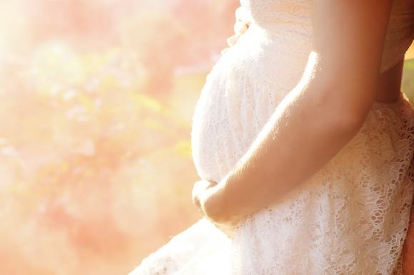 Ventitreesima settimana di gravidanza: come cresce il bambino