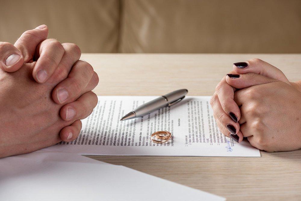 Annullamento matrimonio civile: casi previsti, tempi e costi