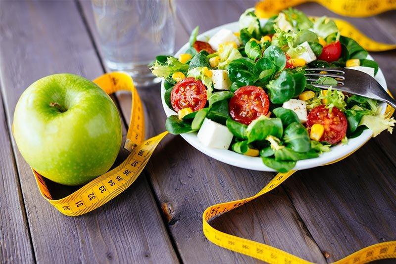 cosa consumare per perdere peso velocemente