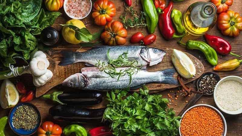 le ricette della dieta immita dissociata 10 giorni