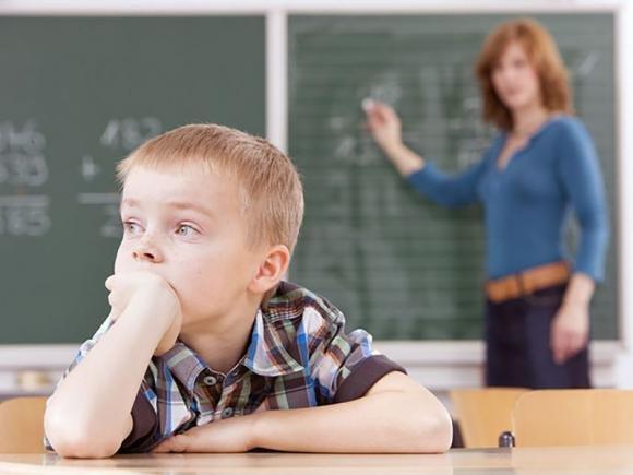 Disturbo dell'attenzione nei bambini: la diagnosi dell'ADHD e cura