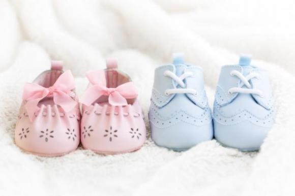 Dodicesima settimana di gravidanza: maschio o femmina?