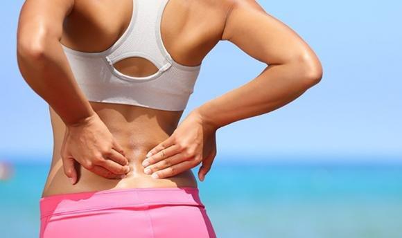 Esercizi per la schiena: i migliori contro il fastidioso dolore lombare