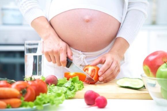 Ventottesima settimana di gravidanza