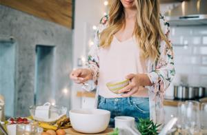 ketogeniczna dieta per la salute degli uomini