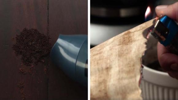 Non buttare i fondi del caffé: ecco alcuni usi alternativi davvero utili e geniali!