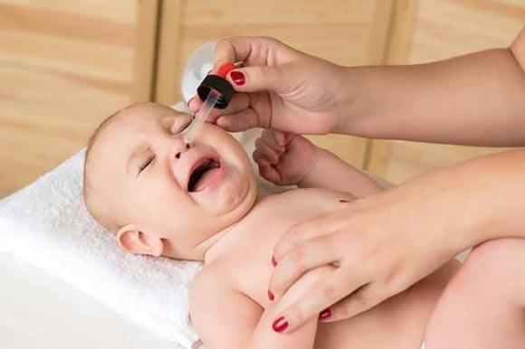 Argento proteinato nei bambini: a cosa serve ed effetti collaterali noti