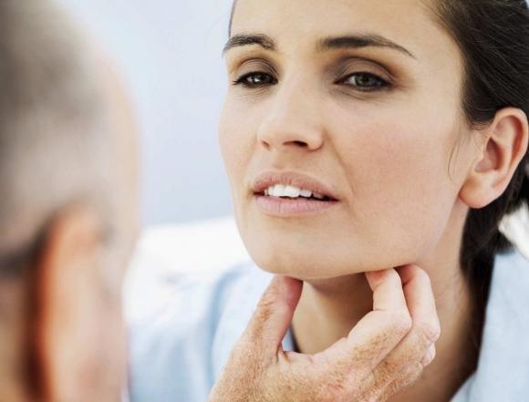 Cos'è un linfonodo reattivo: cause e cura