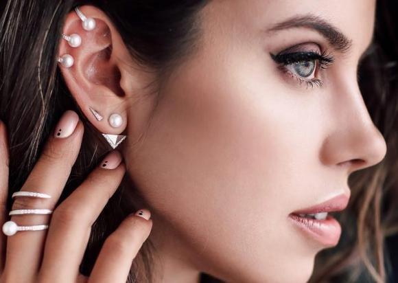 Piercing all'orecchio: come farlo, quanto costa e alcuni consigli
