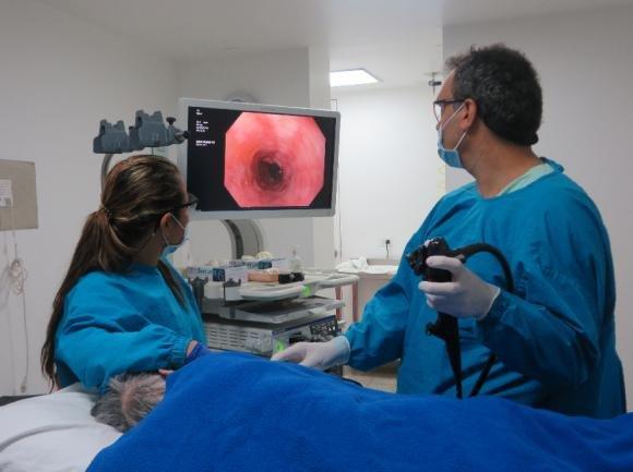 Rettoscopia: a cosa serve e come viene eseguito l'esame diagnostico