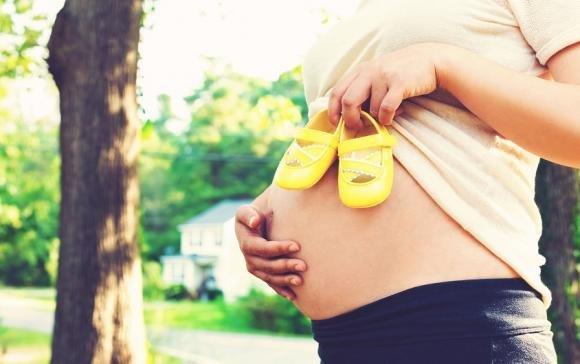 Ventiseiesima settimana di gravidanza
