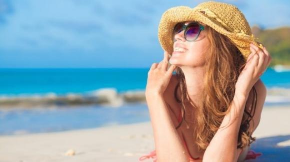 Prendere il sole fa bene alla nostra salute