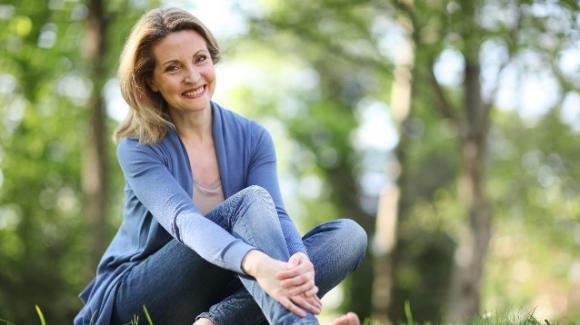 cosa fare per dimagrire in menopausa