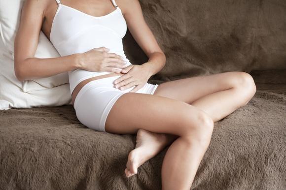 Si può rimanere incinta con il ciclo?