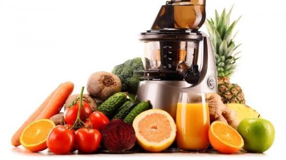 Gli estratti vegetali per consumare più frutta e verdura