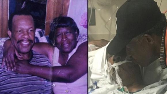 Veterano di guerra di 98 anni percorre ogni giorno 10 km per vedere la moglie malata di cancro in ospedale