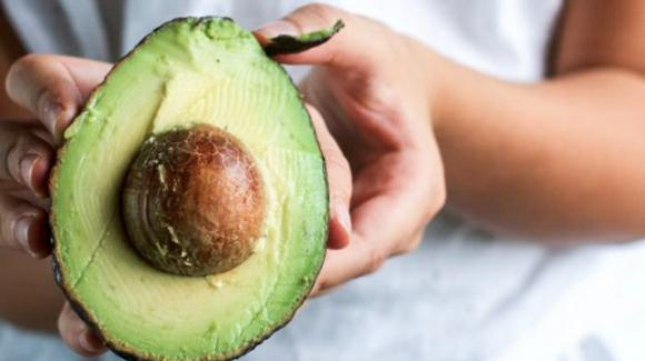 avocado ridurre il grasso addominale