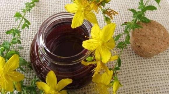 Olio di Iperico, un prodotto eccellente per la pelle