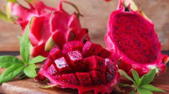 Come tenere a bada la glicemia e perdere peso grazie alla pitaya