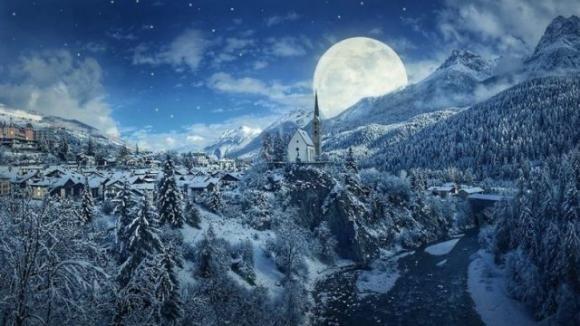 """Solstizio d'inverno, ecco i tre Segni Zodiacali che lo """"sentiranno"""" di più"""