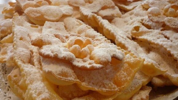 La Dieta di Carnevale: dolci e frittura senza rimpianti