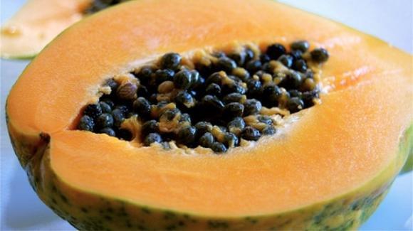 Papaya, antiage e alleata del cuore. Ecco le sue proprietà e i suoi benefici