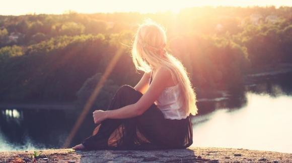 Il sole fa bene alla pelle e attiva la vitamina D